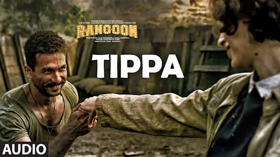 Tippa - Rangoon (2017)
