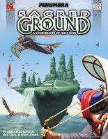 Sacred Ground Cover Image