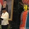 Petuah Amien Rais soal Presiden Baru di Balai Kota DKI