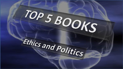 Top 5 Recommended Books on Ethics and Politics from Faithful Thinkers (Luke Nix(