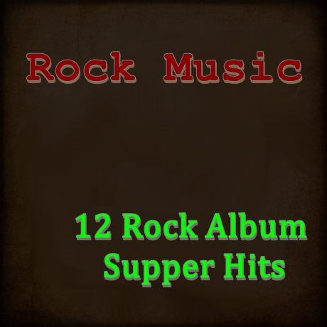 Download [Mp3]-[All Album] Super Rock 12 Album Rock ACOUSTIC ROCK GOLDEN SLOW ROCK Hit 4shared By Pleng-mun.com