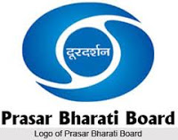 Prasar Bharati Recruitment 2016 - 65 Anchor-cum Correspondents, Language Intern, Web Assistant Posts