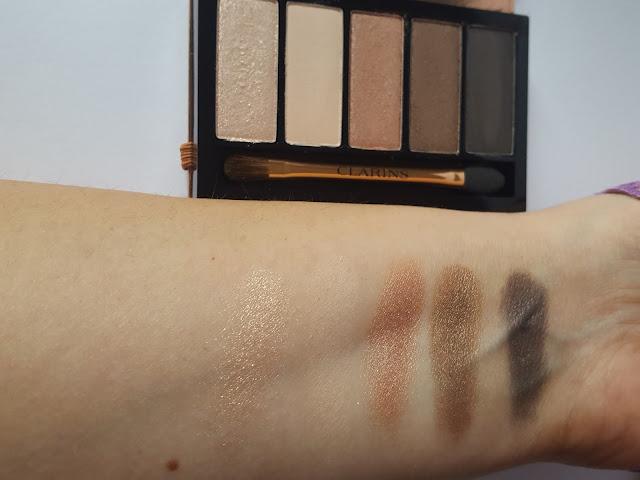 Clarins Eclat Instantané: Collezione Make up Primavera 2016