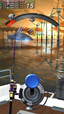 Download Fishing Hook Kail Pancing Mod Apk