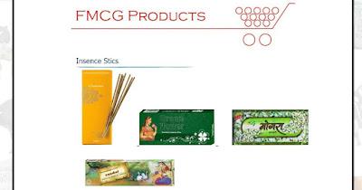 FMCG Product
