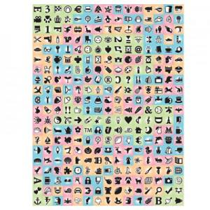 Ji Ga Zo Puzzle Pattern