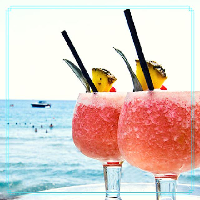 Magical Beach Bars from around the Globe