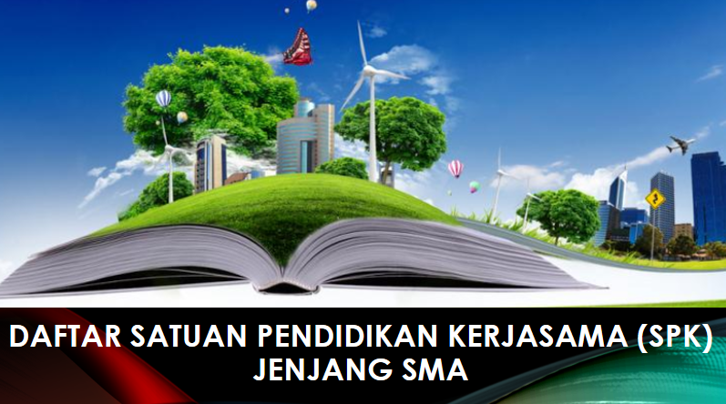 Daftar SMA Berstandar Internasional Di Seluruh Indonesia