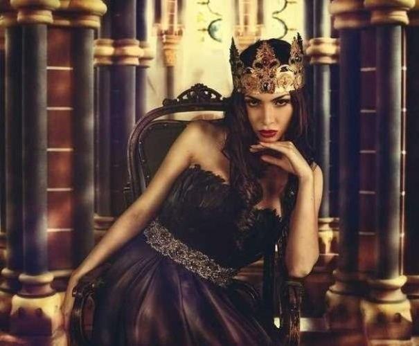 Признаки того, что в прошлой жизни вы были принцессой
