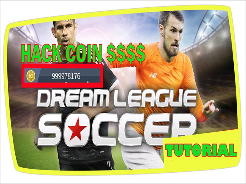 Dream league soccer hack profile dat