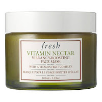 Vitamin Nectar masque Fresh