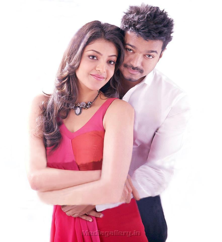 Thuppaki Movie Vijay Kajal New Stills - HD Latest Tamil ...