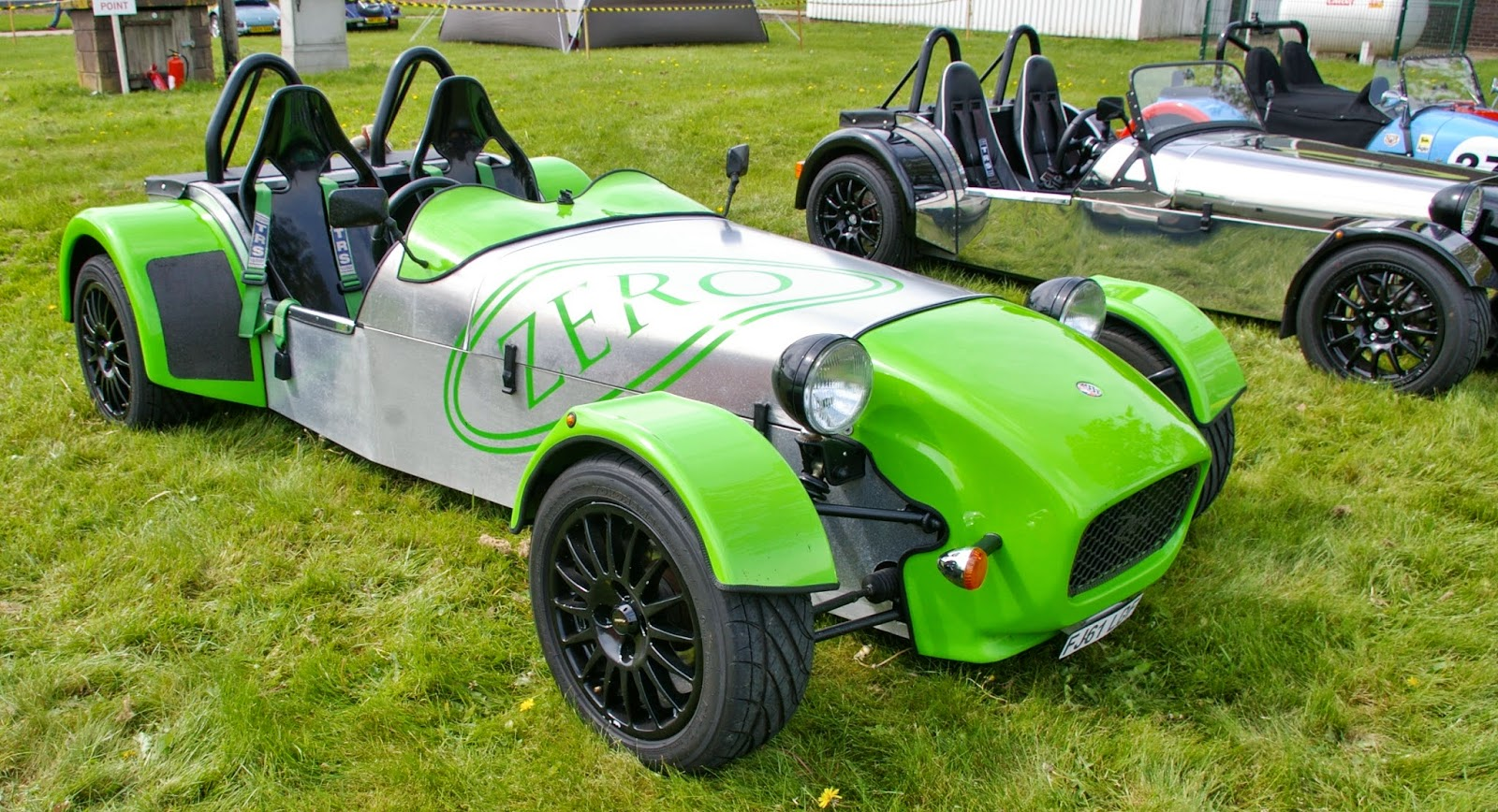 Car Shows Near Me >> Kit Car Show Stoneleigh 2014