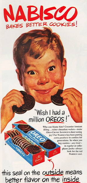 Creepy Kids in Creepy Vintage Ads — Wait But Why