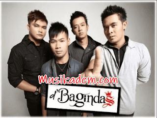 Kumpulan Lagu D'Bagindas Terbaru Mp3 Full Album