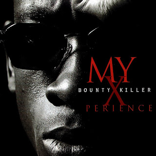 Bounty Killer - My Xperience (1996)
