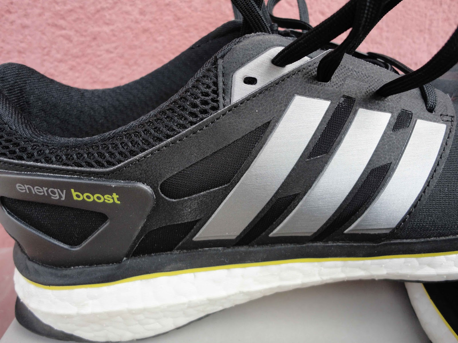 Filippo Running and Much More  Adidas Energy Boost - L intersuola ... 6eb05c5af7c
