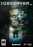 Observer Game Cover