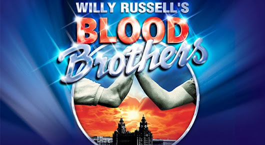 Blood Brothers by Willy Russell *Review + Semi Analysis*