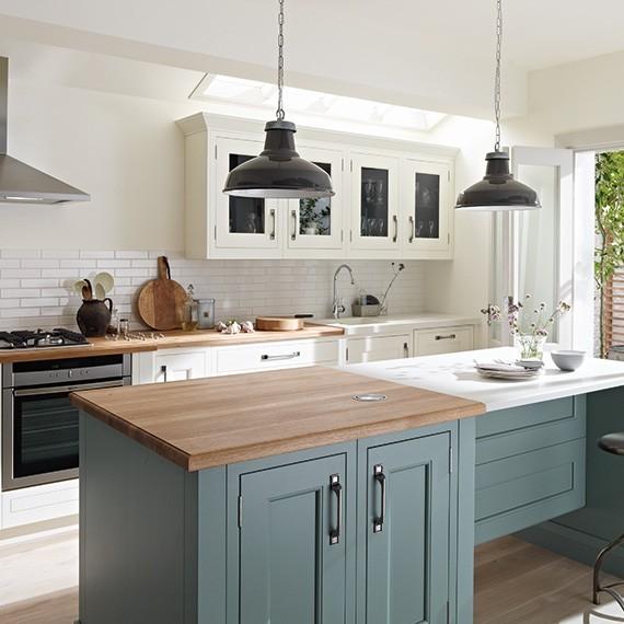 Classic Kitchens Design Ideas | Czytamwwannie\'s