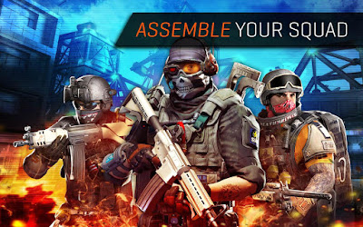 Frontline Commando 2 Mod Apk v3.0.2 - screenshot-2