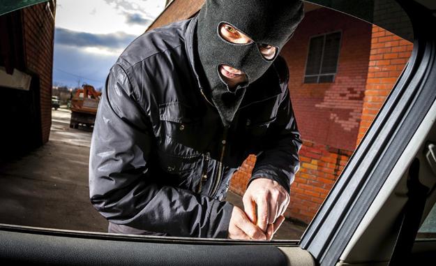 Pengertian Tindak Pidana Pencurian adalah