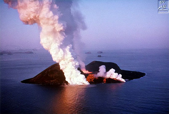 Ilha Surtsey - Islândia - Img 2