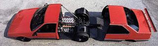 Procar-02 dans Racing
