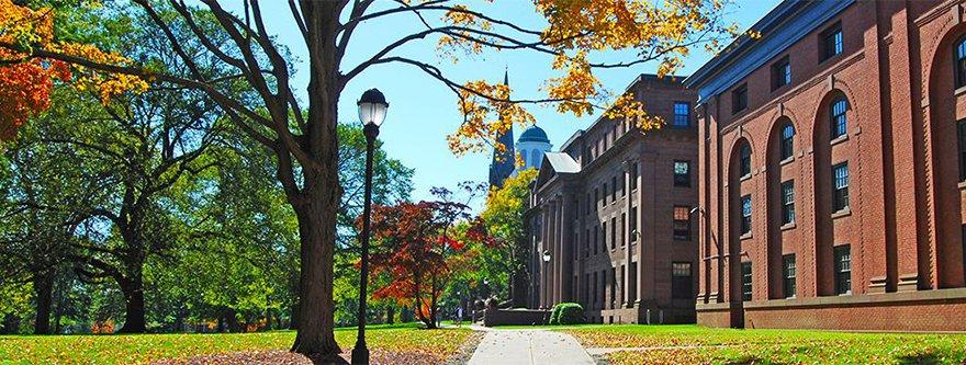 Weslyan University