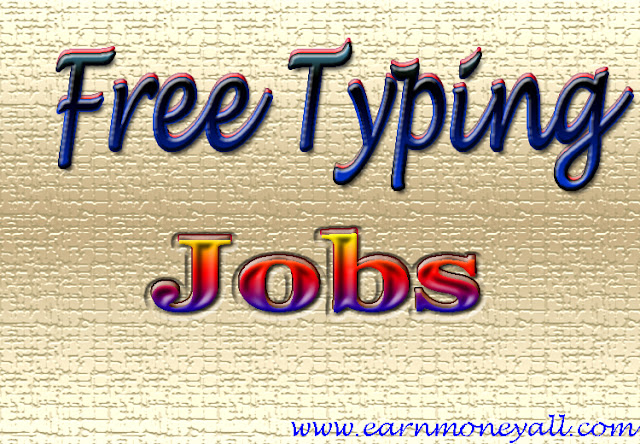 5 Best Entry Level Typing Jobs