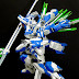 Custom Build: 1/144 nu AGE Gundam