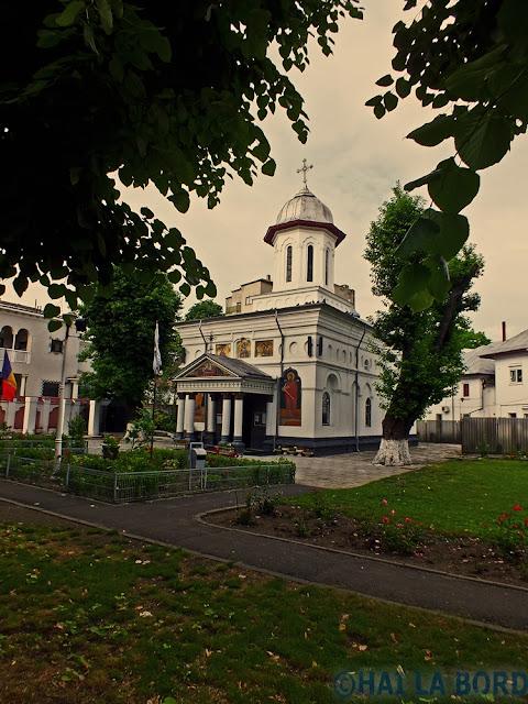 biserica popa soare bucuresti