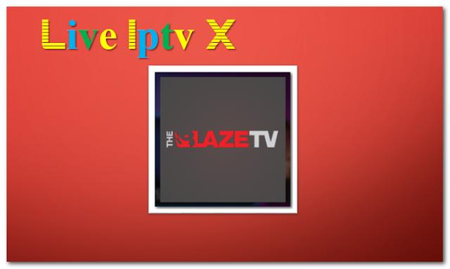 TheBlaze TV tv show addon