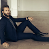 JAI COURTNEY COVERS 'HAUTE LIVING' AUGUST 2016 TALKS 'SUICIDE SQUAD'