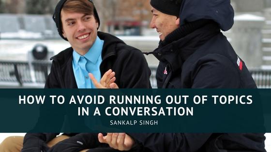 topics to avoid in conversation