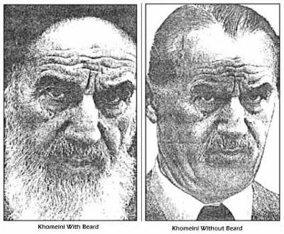Membongkar Kedok Dan Kebiadaban Ayatullah Khomaini
