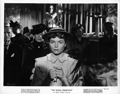 The Spiral Staircase 1946 Dorothy Mcguire Image 3