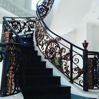 tangga layang klasik 2