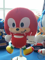 Sweet Suite 2017 SEGA Sonic the Hedgehog products