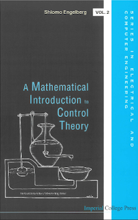 A Mathematical Introduction to Control Theory pdf free download