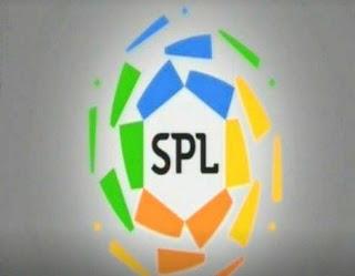 تردد قناة SPL Sport الناقلة للدورى السعودى لكرة القدم على قمر بدر