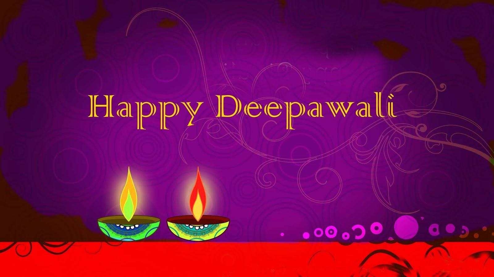 Happy Diwali Wallpapers for Desktop