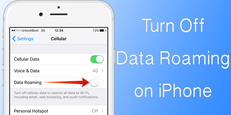 data roaming iphone guide to turn data roaming on iphone and 7871