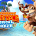 أوقات تحميل لعبة Donkey Kong Country :Tropical Freeze