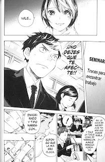 """Manga: Reseña de """"Y sin embargo te quiero 6"""" de Nao Emoto - Planeta Cómic"""