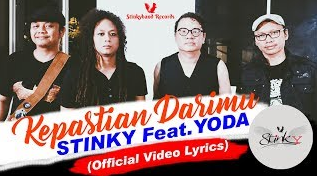download lagu stinky terbaru