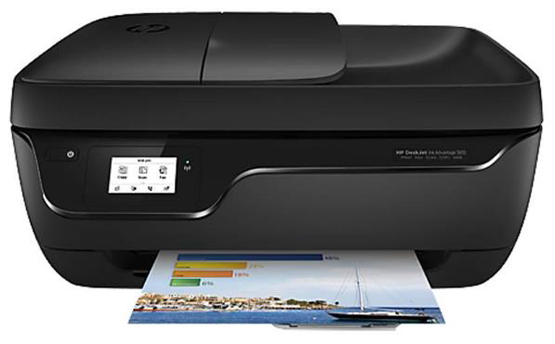 HP Deskjek Ink Advantage Ultra 5739