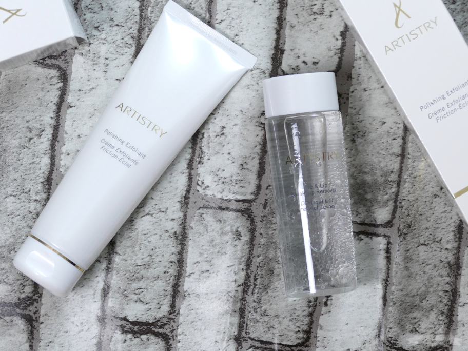 Amway Artistry Special Care Collection