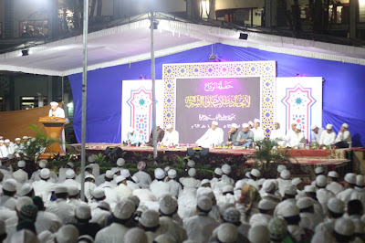 Asosiasi Santri Jawa Timur Helat Acara Akbar di Ponpes Dalwa