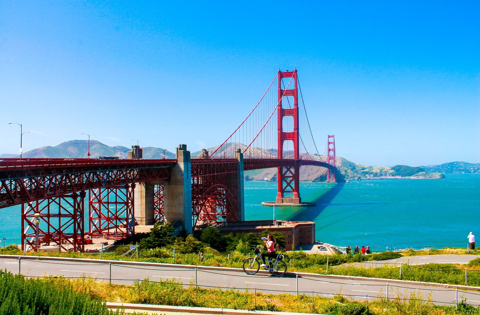 top 5 best places to visit in california in the summer vacation